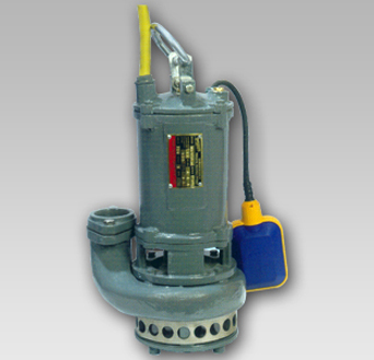 Submersible-Waste-Water-Pump