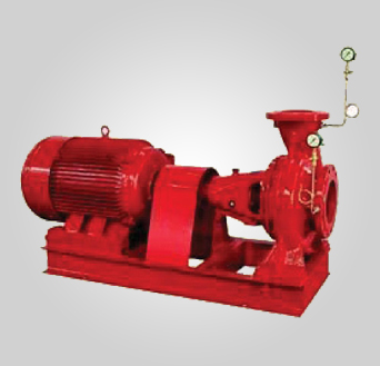 Fire-Protuction-Pumps